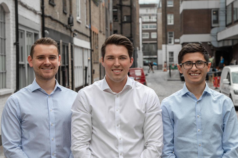 First Wealth's young financial planners