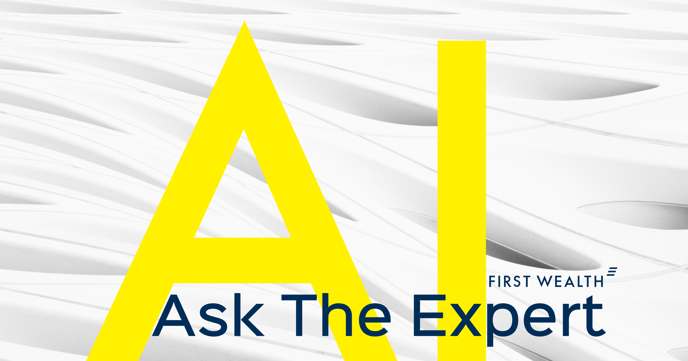 Ask the AI Expert –Part 2: Quants, Agriculture and Entrepreneurs