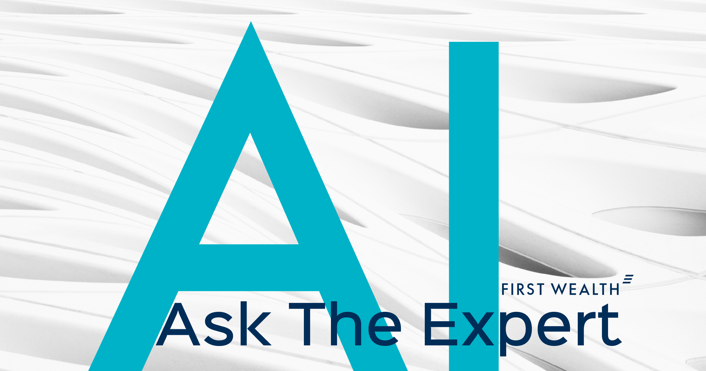 Ask the AI Expert –Part 3: Risk, Regulation and Integrated Services