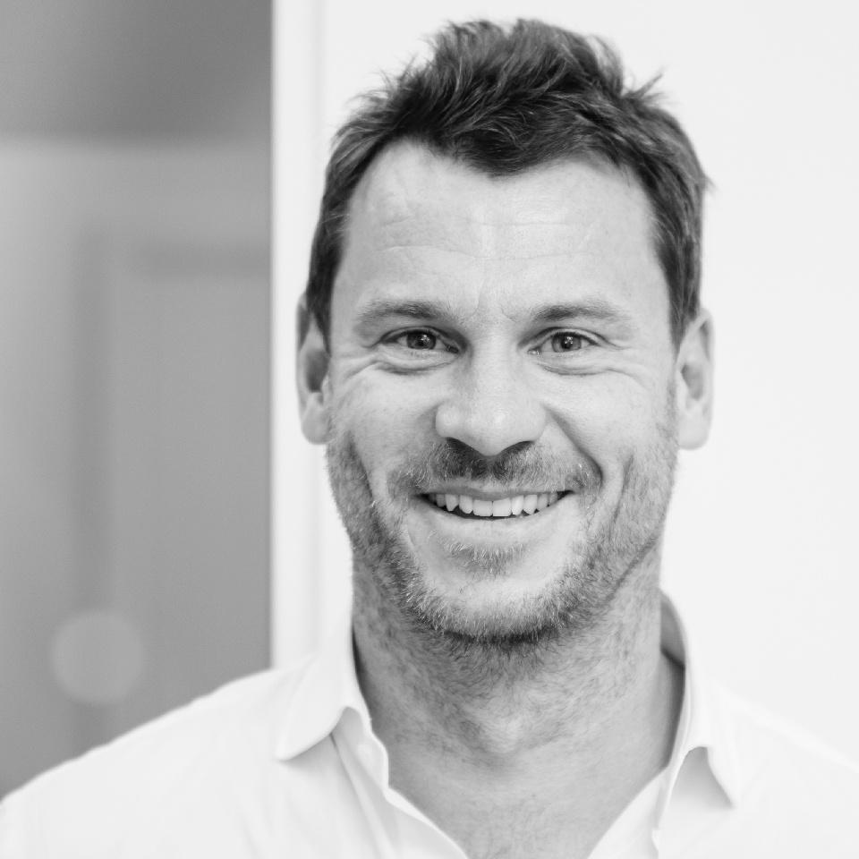 Anthony Villis, Managing Partner