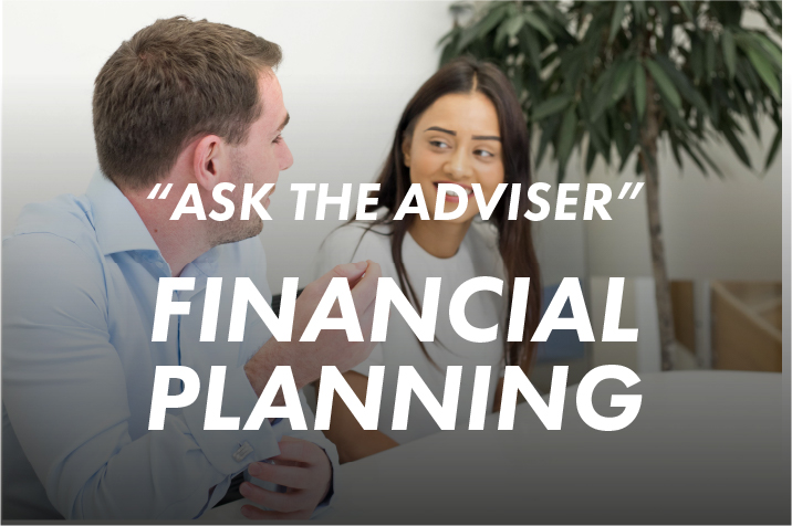 Your Financial Planning Questions Answered
