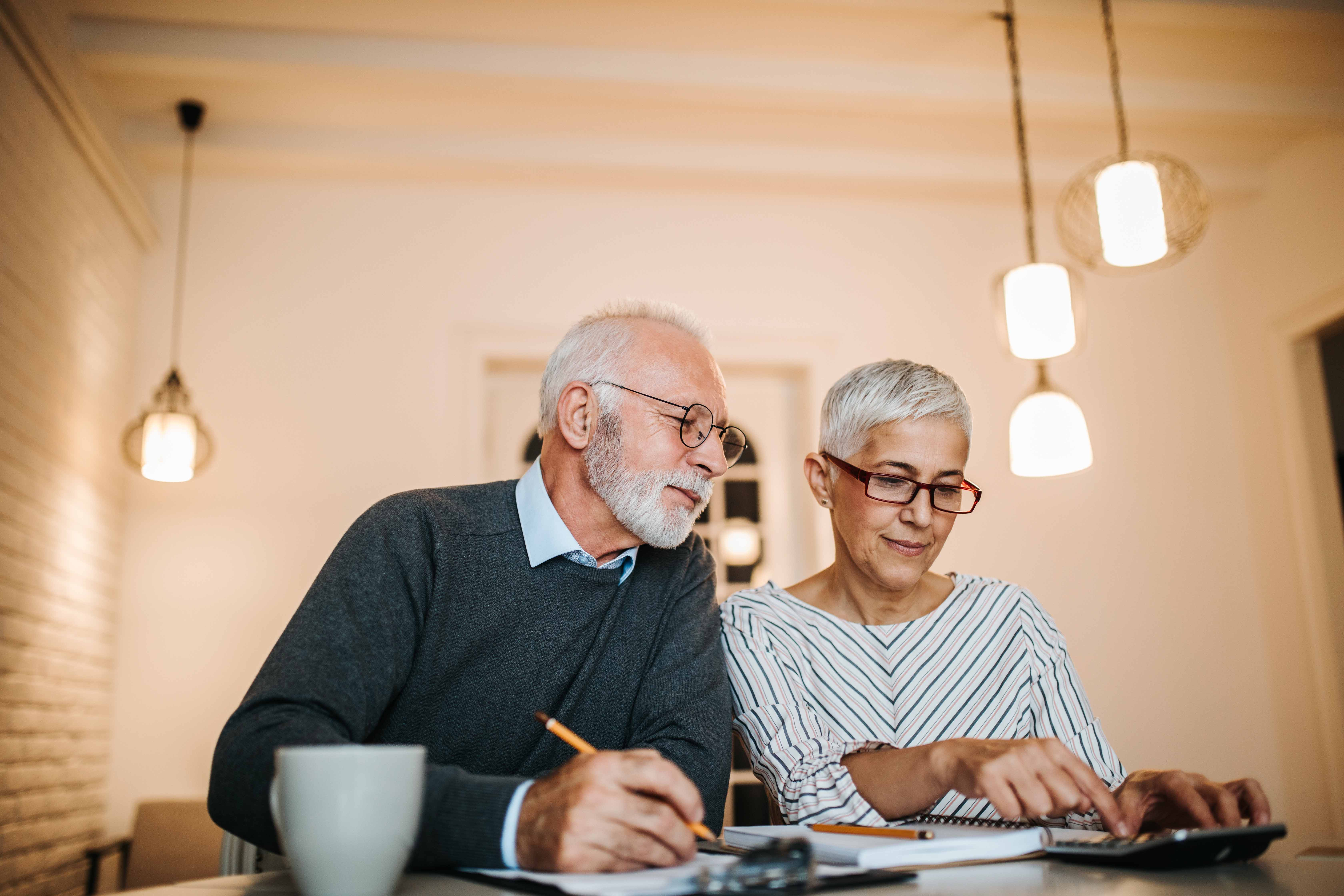 You could be limited to £10k pa pension contributions